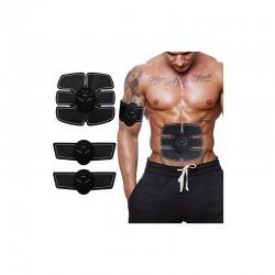 Elektrostimulačný posilňovač svalov