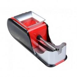 Elektrická plnička cigariet GERUI GR-12-002 - červená