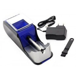 Elektrická plnička cigariet GERUI GR-12-002 - modrá
