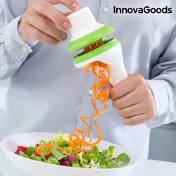 Špirálový krájač zeleniny 3 v 1 - InnovaGoods
