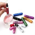 Plnitelný flakon na parfémy - 5 ml