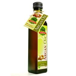 BIOARGAN Gastronomický arganový olej BIO - 250ml