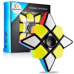 Rubikova kocka Fidget Spinner - veľká