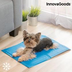 Chladivý koberček pre domáce zvieratá InnovaGoods - 40 x 50 cm