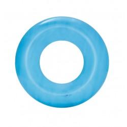 Detský nafukovací kruh Bestway - modrý