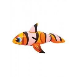 Detská nafukovacia ryba do vody - Bestway