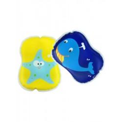 Detské hračky do vody, ryba a hviezda - Baby Mix