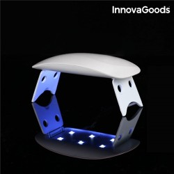 Mini LED UV lampa na nechty - InnovaGoods
