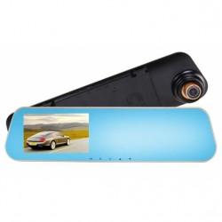 Integrovaná kamera v spätnom zrkadle DVR Full HD 1080P
