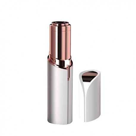 Vreckový holiaci strojček pre ženy v tvare rúžu