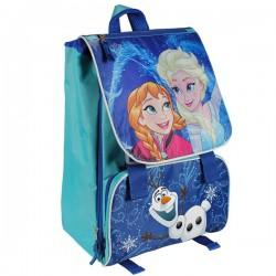 Školský batoh - Ľadové Kráľovstvo