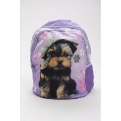 Batôžtek s fialovým psíkom - Junior