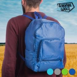 Skladací batoh - pistáciová zelená - Adventure Goods