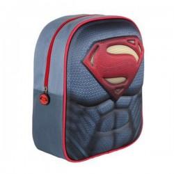Batoh pre deti - 3D Superman 3406 - Superman