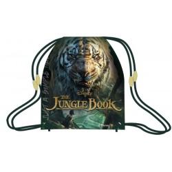Taška na telocvik a prezuvky - Kniha Džunglí