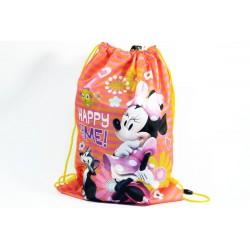 Taška na telocvik a prezuvky - Minnie Happy