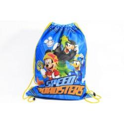 Taška na telocvik a prezuvky - Mickey Speed