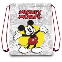 Taška na telocvik a prezuvky - Mickey - EUROSWAN