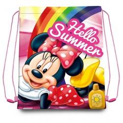 Taška na telocvik a prezuvky - Minnie Summer - EUROSWAN