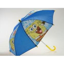 Vystreľovací dáždnik - SpongeBob