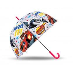 Priehľadný dáždnik - Blaze