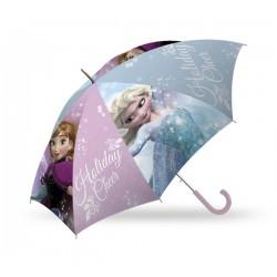 Dáždnik - Ľadové kráľovstvo Holiday