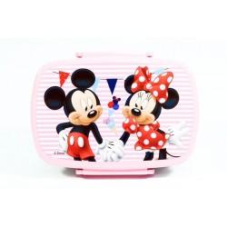 Box na desiatu - Mickey a Minnie - BENIAMIN