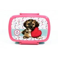 Box na desiatu - Sweet Pets - psík - BENIAMIN