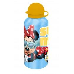 Alumíniová fľaša na pitie - Minnie Splash - 500 ml
