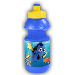 Fľaša na pitie - Hľadá sa Dory - 350 ml