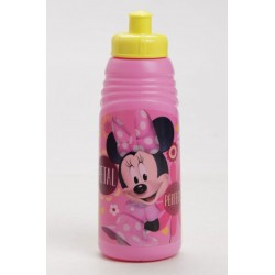 Fľaša na pitie - Minnie Mouse - 470 ml