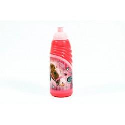 Fľaša na pitie - Nice and Pretty - kôň - 470 ml