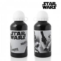 Alumíniová fľaša na pitie - Star Wars - 500 ml