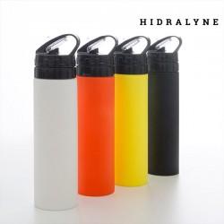 Športová silikónová fľaša Hidralyne - 550 ml