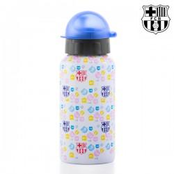 Alumíniová fľaša FC Barcelona - 300 ml