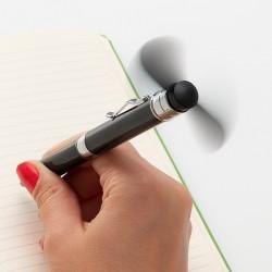 Písacie pero s vetrákom