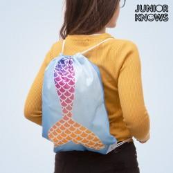 Taška na telocvik a prezuvky - Morská Víla - Junior Knows