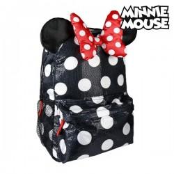 Školský batoh - Minnie Mouse 1940 - čierny