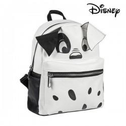 Detský batoh - Disney 75605 - biely