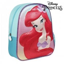 Batoh pre deti - 3D Princesses Disney 72442