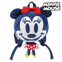 Batoh pre deti - 3D Minnie Mouse 72447