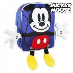Batoh pre deti - 3D Mickey Mouse 78353