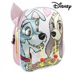 Batoh pre deti - 3D Disney 78377