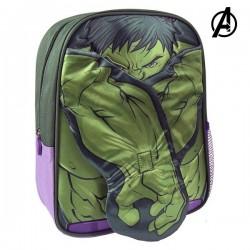 Batoh pre deti - 3D Hulk - The Avengers 78438