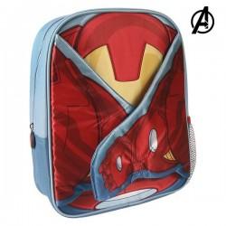 Batoh pre deti - 3D Ironman - The Avengers 78445
