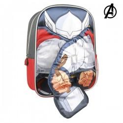 Batoh pre deti - 3D Thor - The Avengers 78452