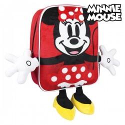 Batoh pre deti - 3D Minnie Mouse 78469