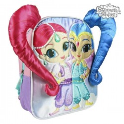 Batoh pre deti - 3D Shimmer and Shine 78506