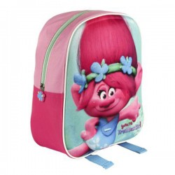Batoh pre deti - 3D Trollovia Poppy