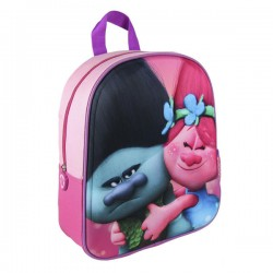 Detský batoh - 3D Trollovia